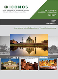 Cover of CIAV NEWSLETTER 2017/38