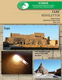 Cover of CIAV NEWSLETTER 2018/40 Special